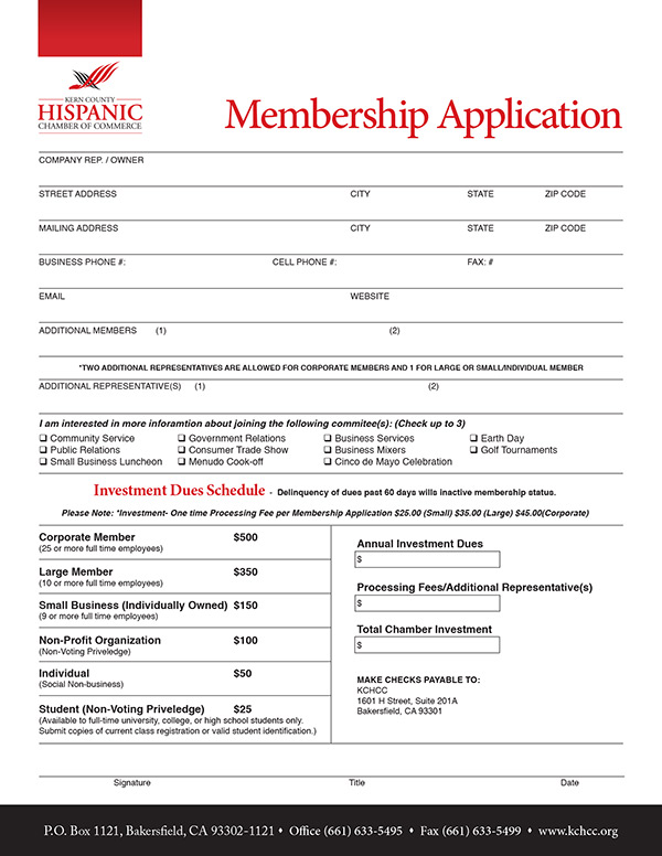 KCHCC-Membership-Application