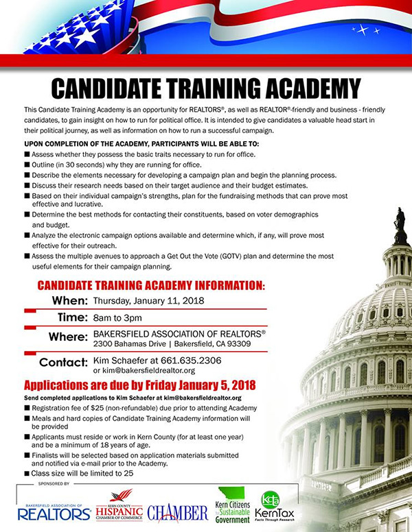 candidate-training